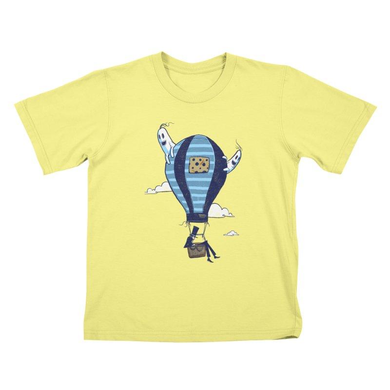 Hot Air Balloon   by Drawsgood Illustration and Design