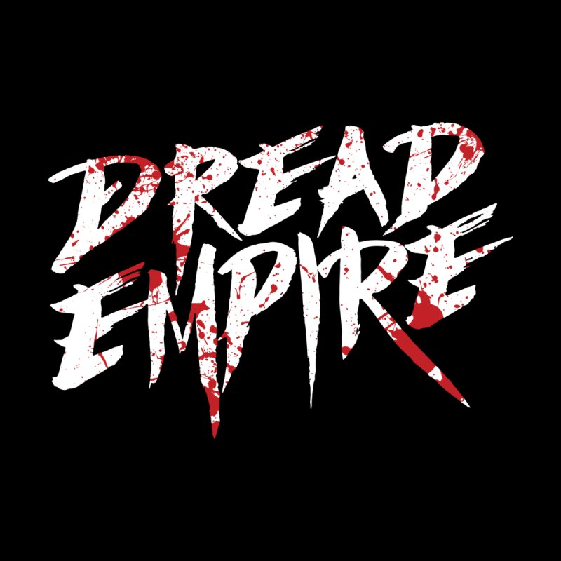 Thrill Kill (Bloodsplatter) Women's T-Shirt by Dread Empire