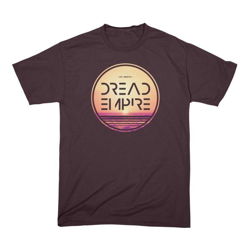 Circletron Sundown Women's T-Shirt by Dread Empire
