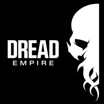 Dread Empire Logo