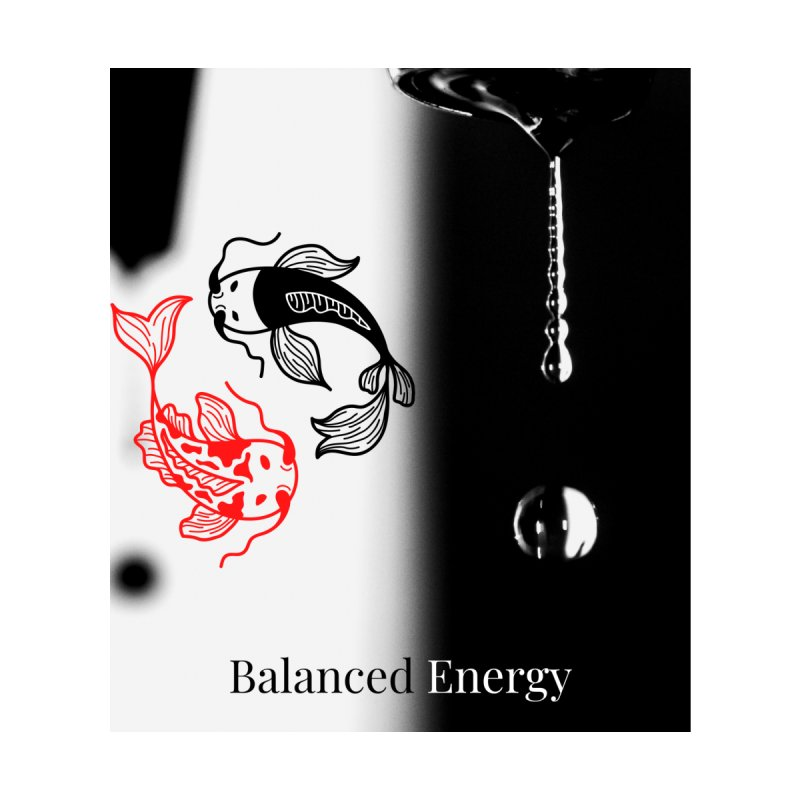 Balanced Energy! Accessories Notebook by Dream BOLD Network Shop