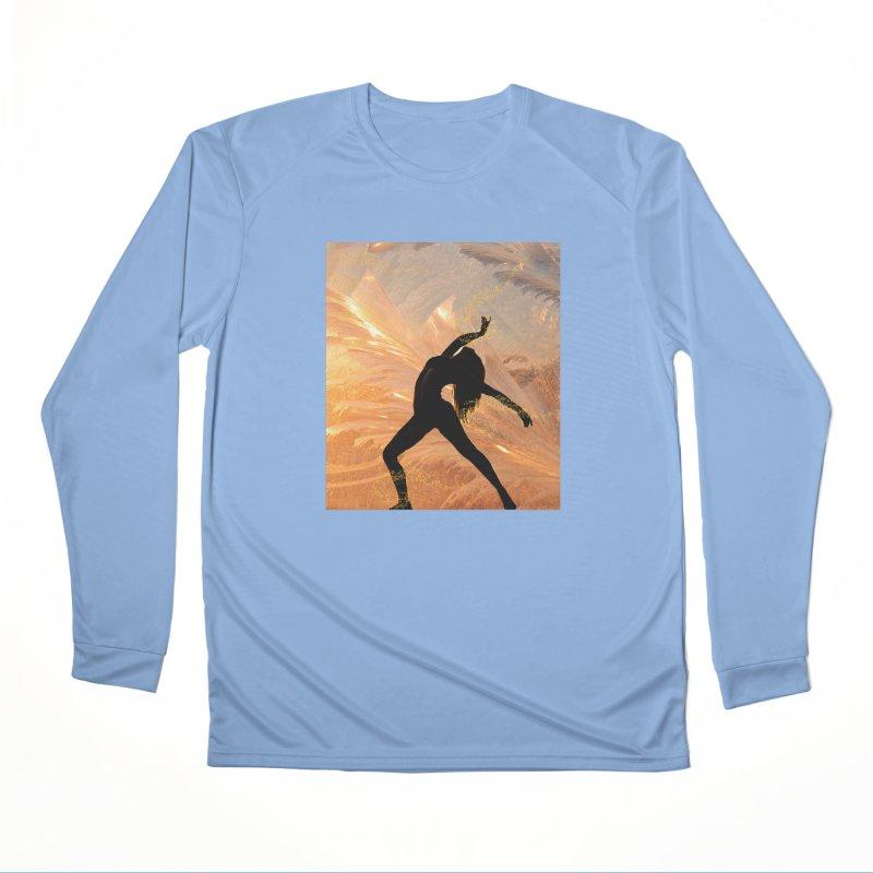 Divine Feminine Men's Longsleeve T-Shirt by Dream BOLD Network Shop
