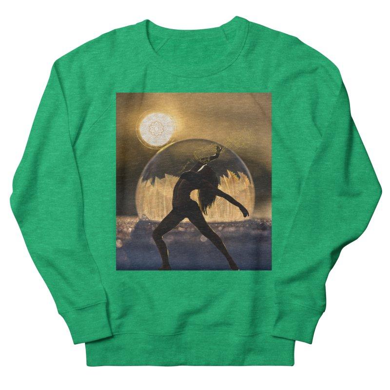 Sacred Goddess Women's Sweatshirt by Dream BOLD Network Shop