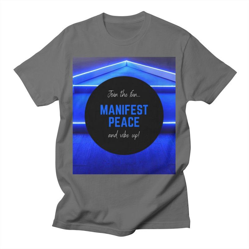 Join the Movement Men's T-Shirt by Dream BOLD Network Shop