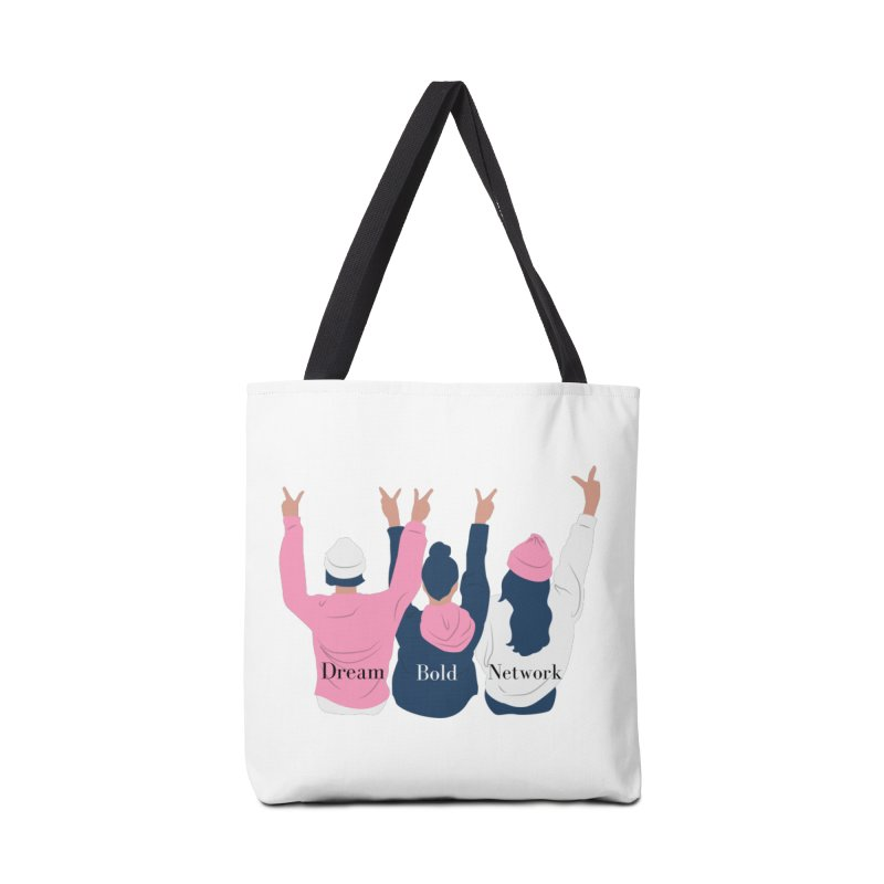 Dream Bold Ladies Accessories Bag by Dream BOLD Network Shop