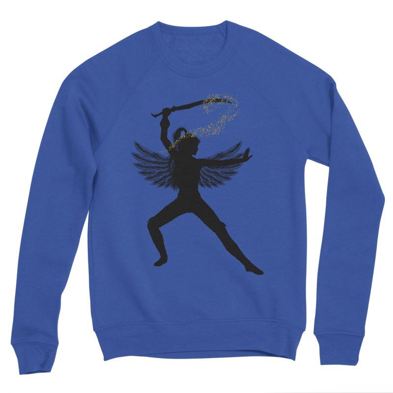 Female Warrior Women's Sweatshirt by Dream BOLD Network Shop