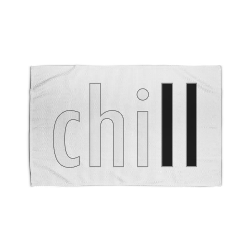 CHILL Home Rug by Dream BOLD Network Shop