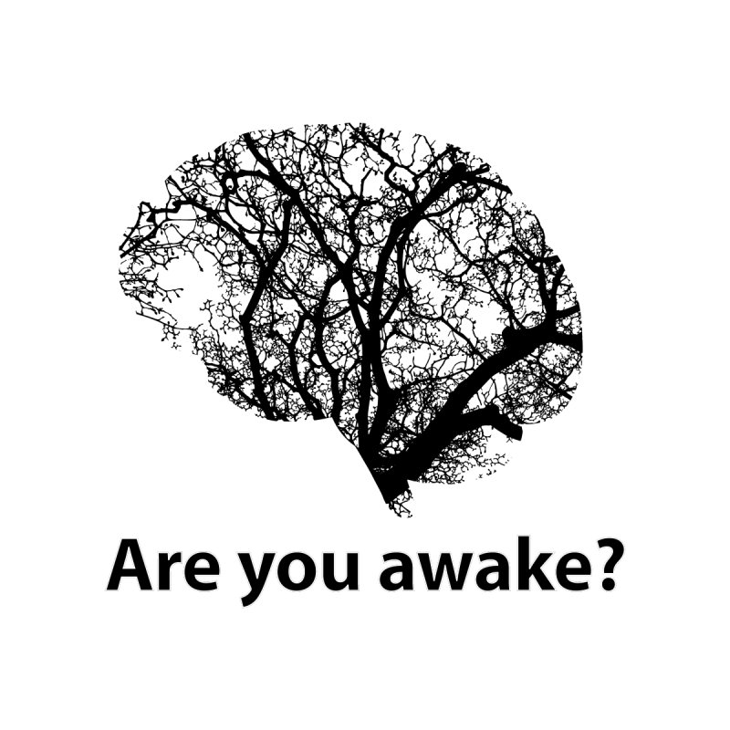 Are You Awake? by Dream BOLD Network Shop