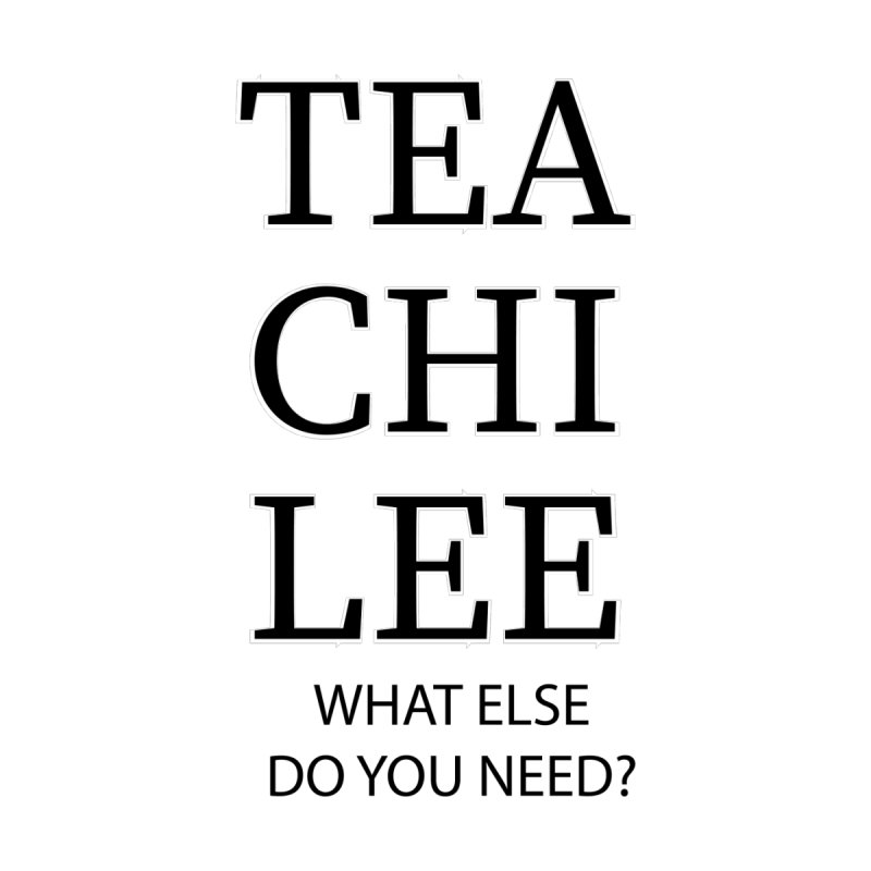 Tea Chi Lee by Dream BOLD Network Shop