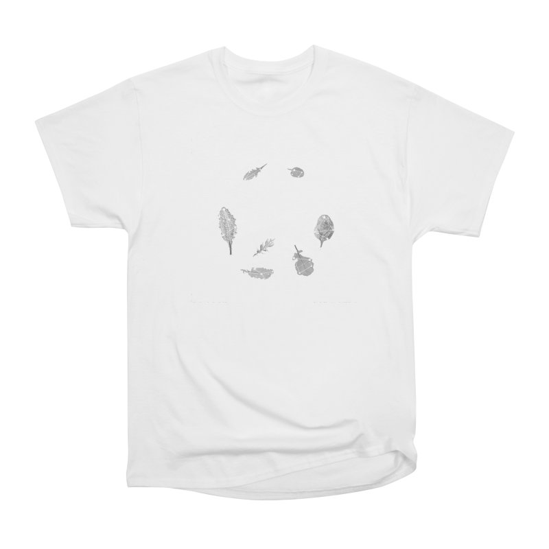 Leafy Constellation Women's Classic Unisex T-Shirt by dreamharvest's Artist Shop