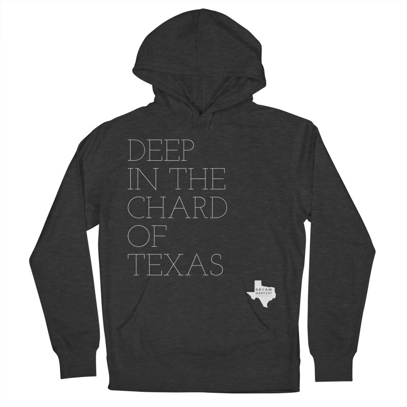 deep in the chard Men's French Terry Pullover Hoody by dream harvest's Artist Shop