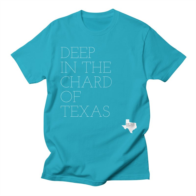 deep in the chard Men's Regular T-Shirt by dream harvest's Artist Shop
