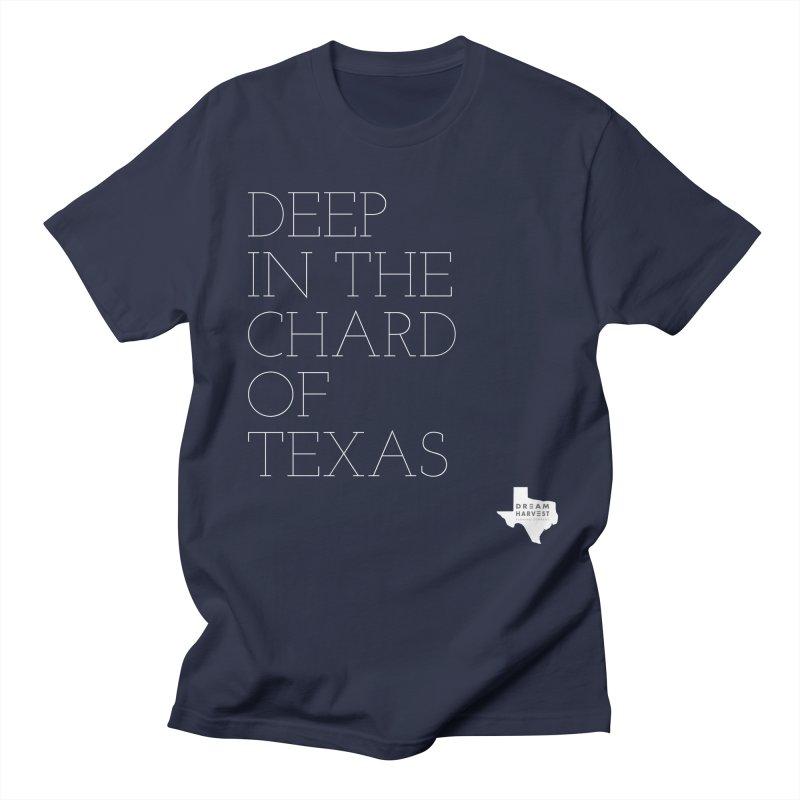 deep in the chard Men's Regular T-Shirt by dreamharvest's Artist Shop