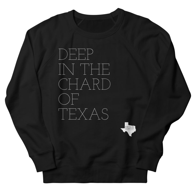 deep in the chard Men's French Terry Sweatshirt by dreamharvest's Artist Shop