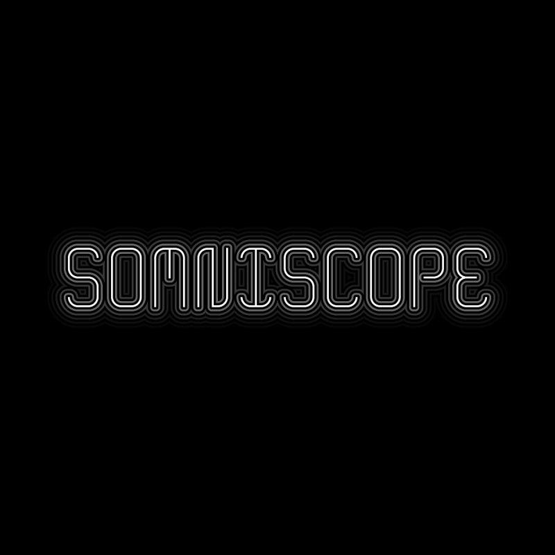 Somniscope Men's T-Shirt by Cliff's Dreampunk Shop