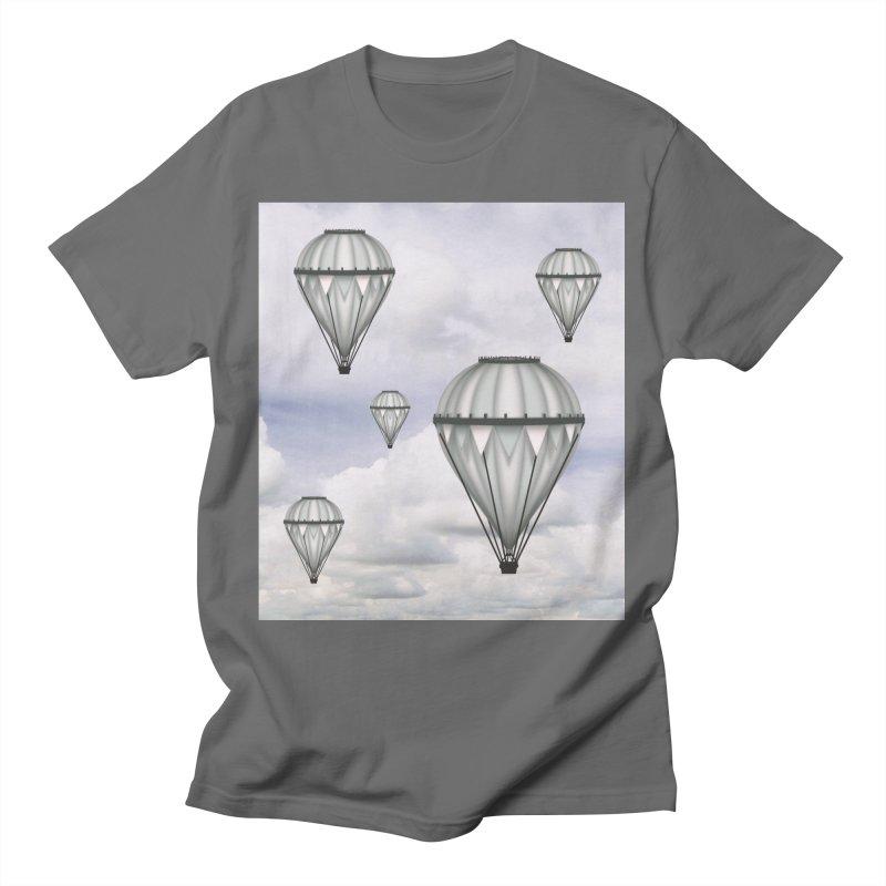 Dreaming Men's T-Shirt by Dreams by Design's Artist Shop