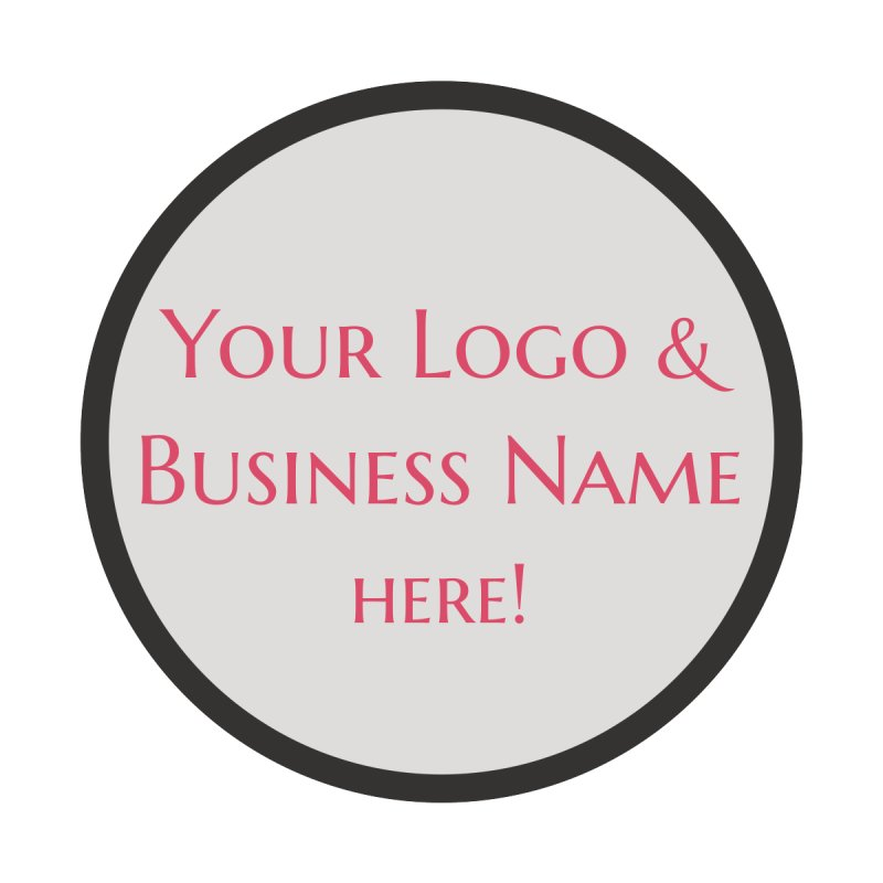 Your Logo - Business Name by Dreams by Design's Artist Shop