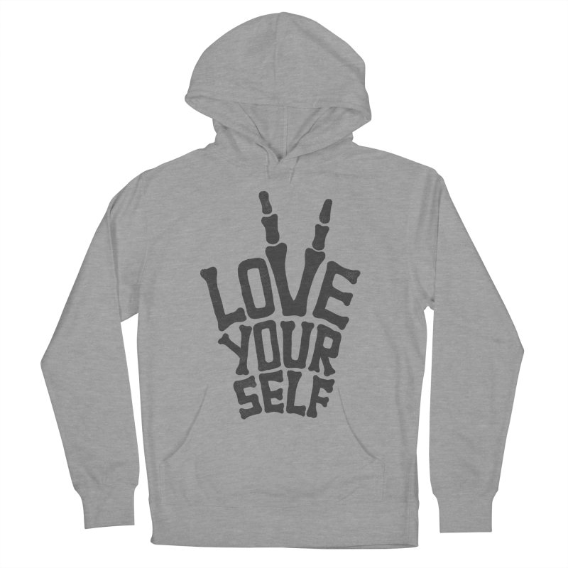 Love Yourself   by dreamspace's Shop