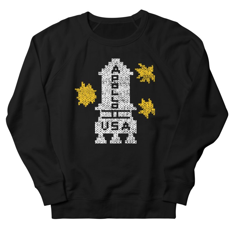 Danny's Sweater Women's Sweatshirt by Drew Wise