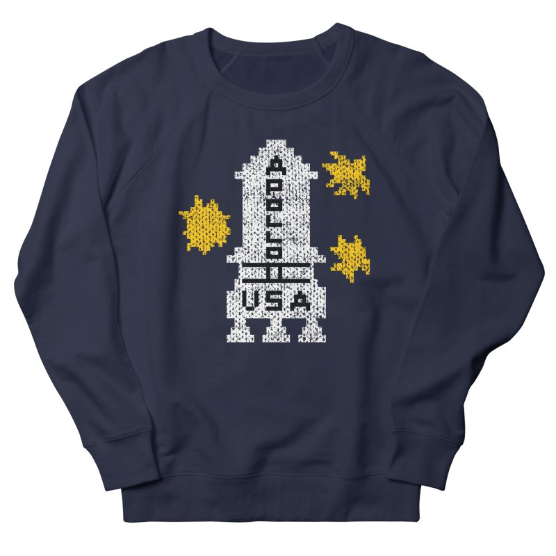 Danny's Sweater Men's Sweatshirt by Drew Wise