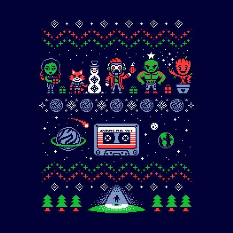 Holiday Guardians by Drew Wise