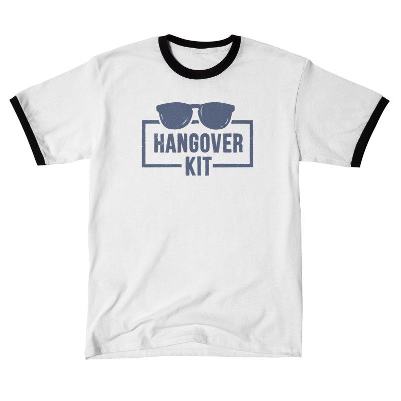 Hangover Kit Women's T-Shirt by Drinking Humor