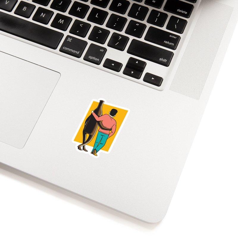 Drinking Buddies Accessories Sticker by Drinking Humor
