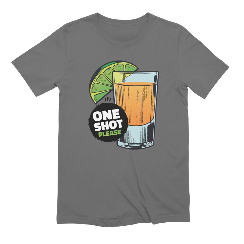 Men's None by Drinking Humor
