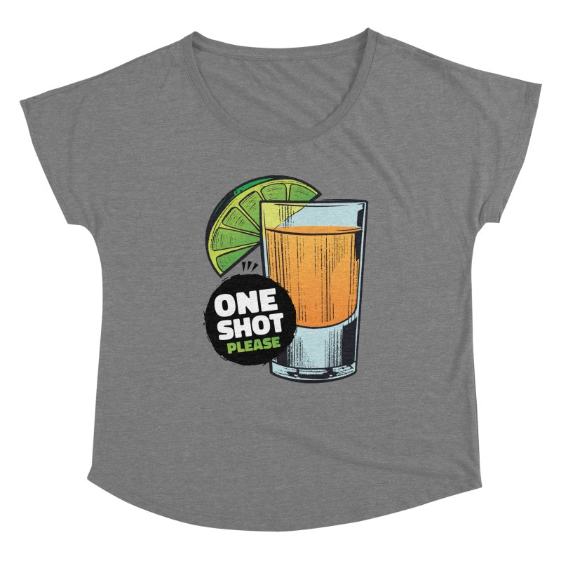 Women's None by Drinking Humor