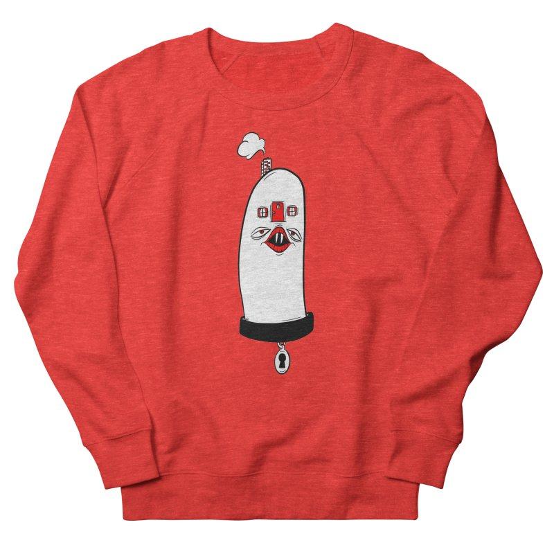 Cum In Women's Sweatshirt by Dripface
