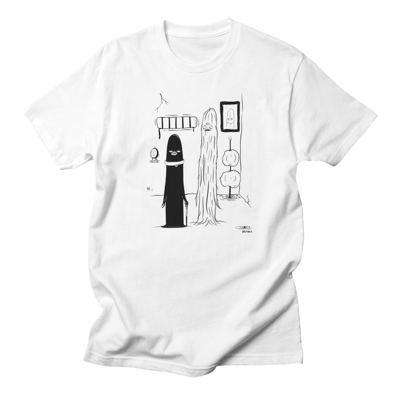 The Cell Women's T-Shirt by Dripface