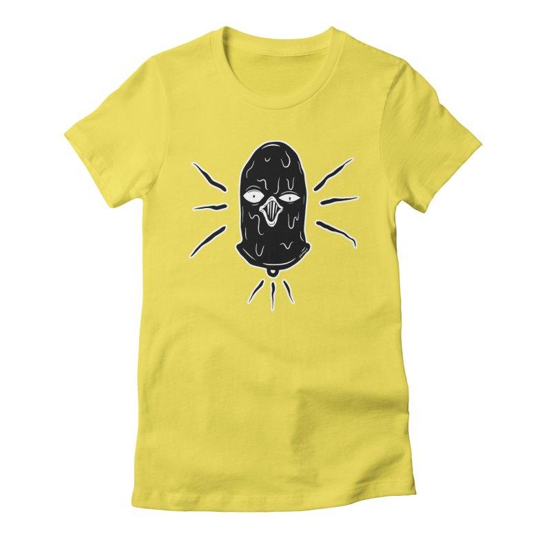Frizz Women's T-Shirt by Dripface