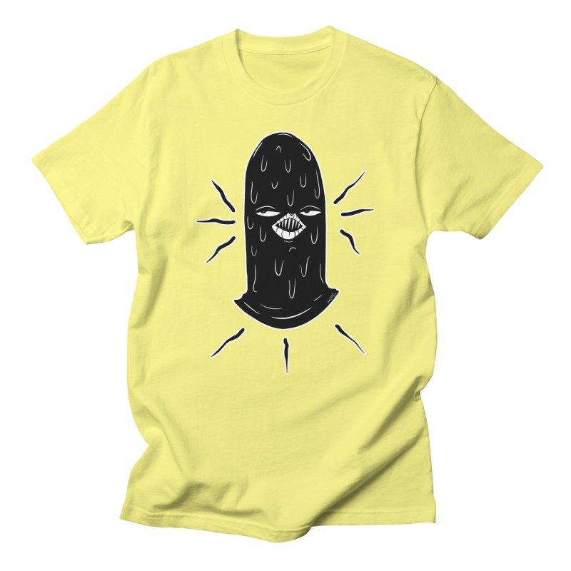 Hoodrick All Gender T-Shirt by Dripface