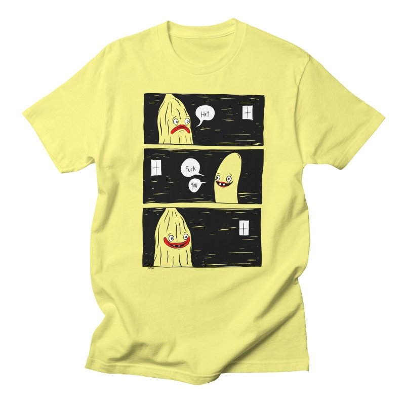 Hey Women's T-Shirt by Dripface