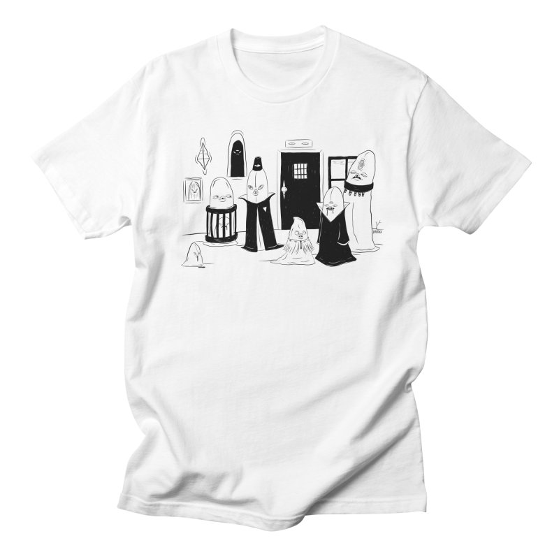 Who Invited Us? Women's T-Shirt by Dripface