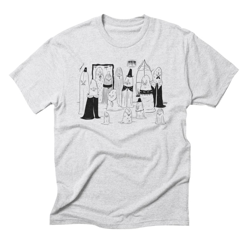 The Invited Men's T-Shirt by Dripface