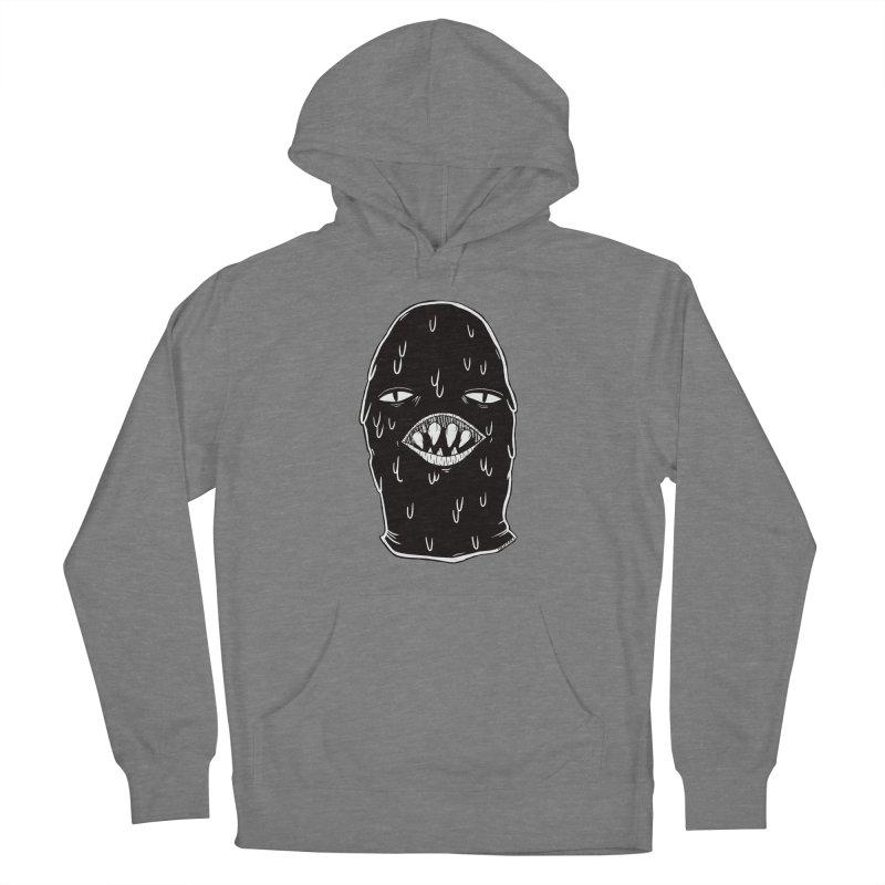 Hood Women's Pullover Hoody by Dripface