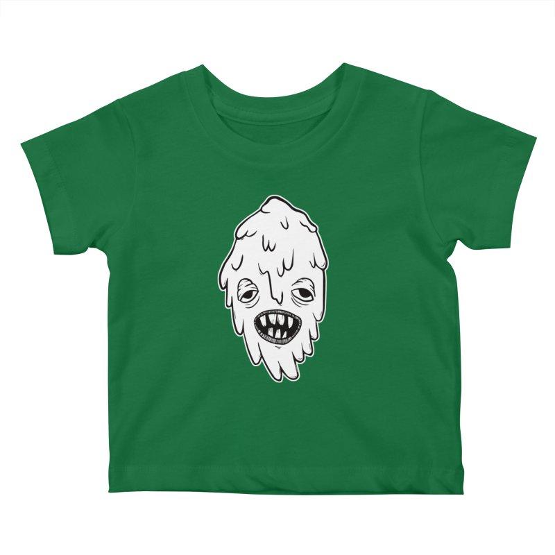 Mr.Drip Kids Baby T-Shirt by Dripface