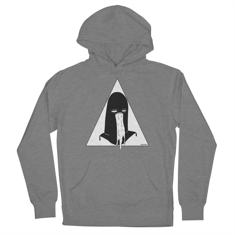 Sick Vic Women's Pullover Hoody by Dripface