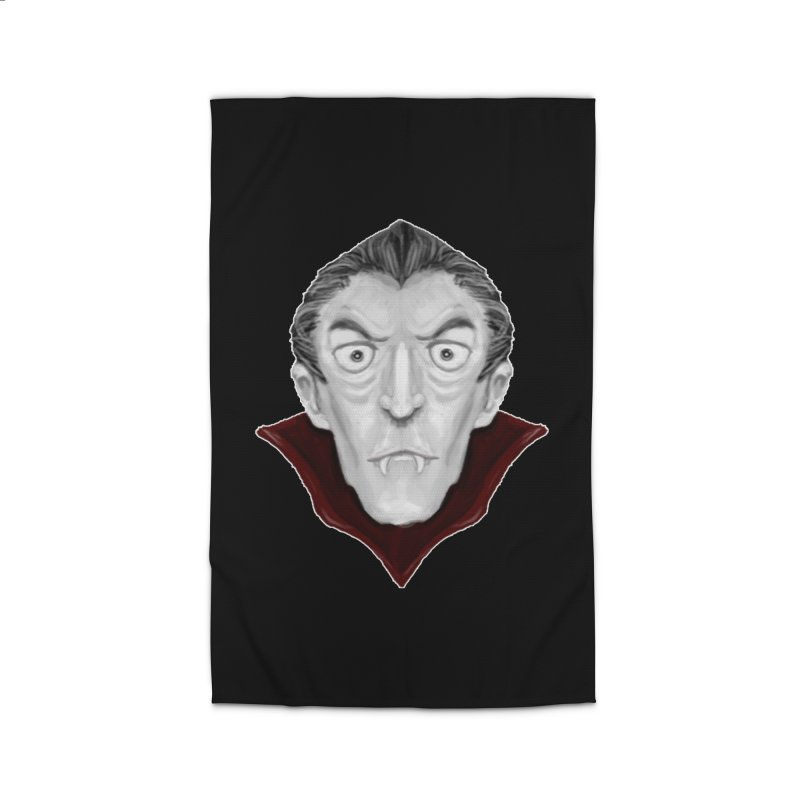 DRACULA Home Rug by droidmonkey's Artist Shop