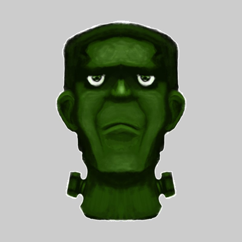 FRANKENSTEIN'S MONSTER by droidmonkey's Artist Shop