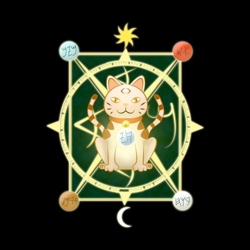 CAT MAGIC by droidmonkey's Artist Shop