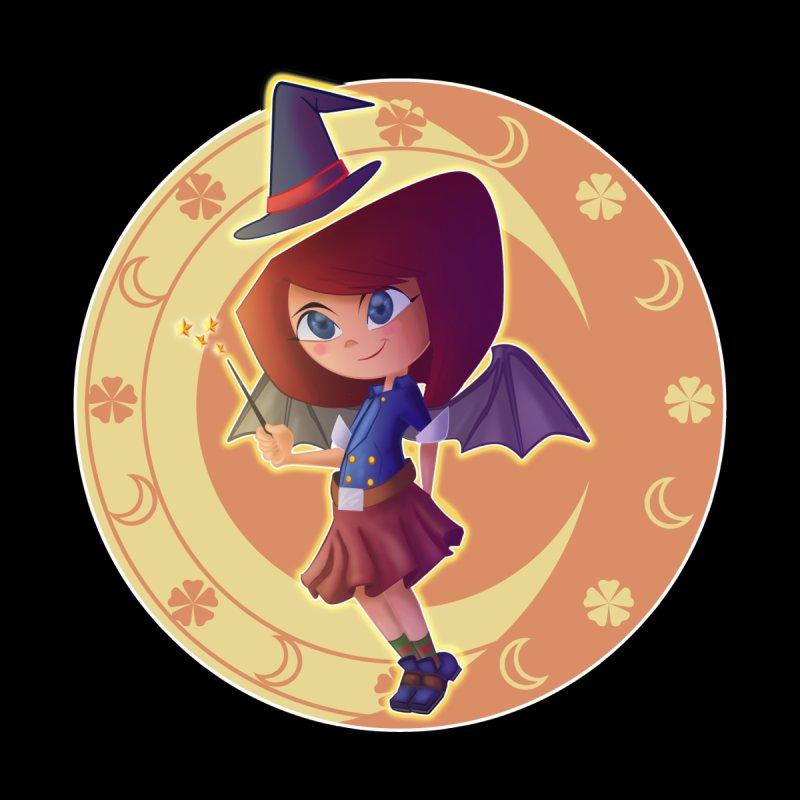 MAGICAL GIRL by droidmonkey's Artist Shop