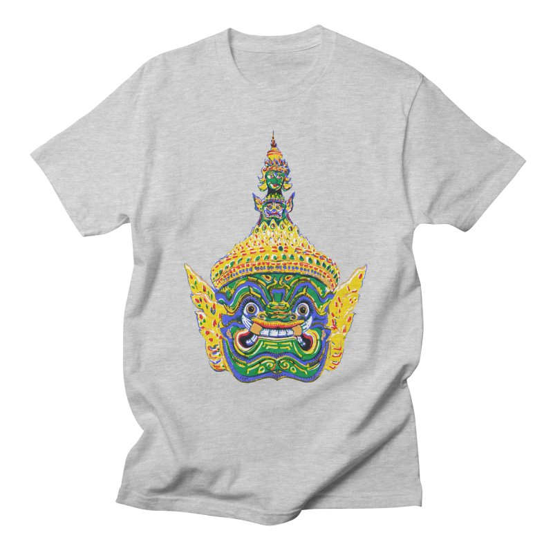 Ravana Women's T-Shirt by Dror Miler's Artist Shop
