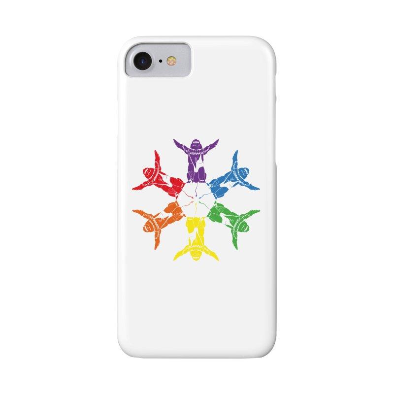 Pride lion (Tel hai roaring lion) Accessories Phone Case by Dror Miler's Artist Shop