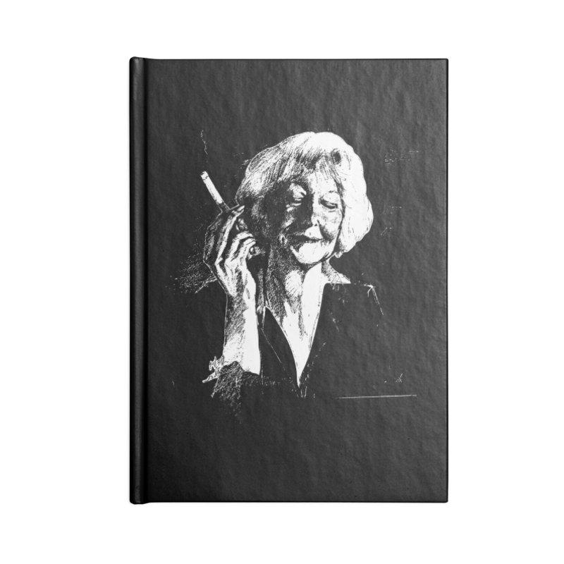 WISLAWA Accessories Notebook by Dror Miler's Artist Shop