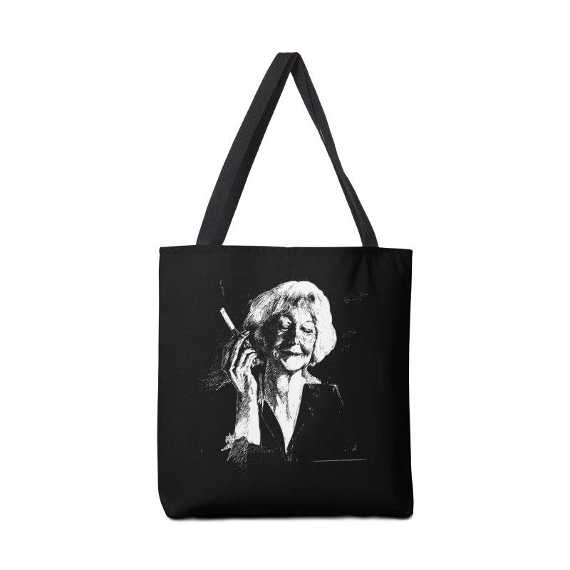 WISLAWA Accessories Bag by Dror Miler's Artist Shop