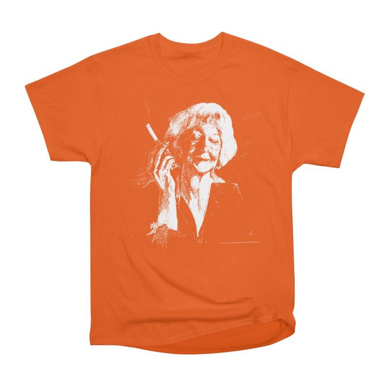 WISLAWA Men's Classic T-Shirt by Dror Miler's Artist Shop