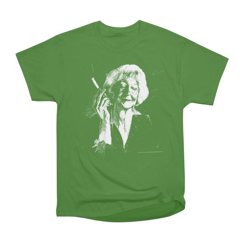WISLAWA Women's Classic Unisex T-Shirt by Dror Miler's Artist Shop
