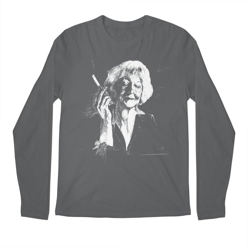 WISLAWA Men's Longsleeve T-Shirt by Dror Miler's Artist Shop